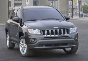 Jeep Compass 2.2 CRD