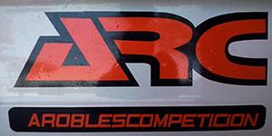 A Robles Competición