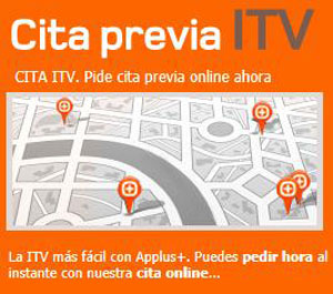 ITV Alicante